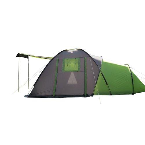 Zelt Merano 5 : Berger familienzelt merano fritz campingbedarf