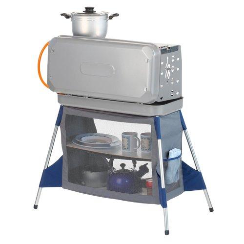 berger 3 flammiger koffer gasgrill tragbar fritz berger campingbedarf. Black Bedroom Furniture Sets. Home Design Ideas