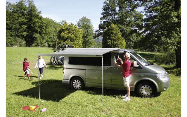 fiamma markise f45s titanium f r vw t5 t6 multivan. Black Bedroom Furniture Sets. Home Design Ideas