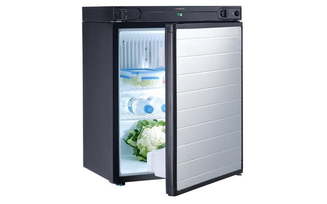 Kühlschrank Dometic : Dometic absorber kühlschrank mbar rf fritz berger campingbedarf