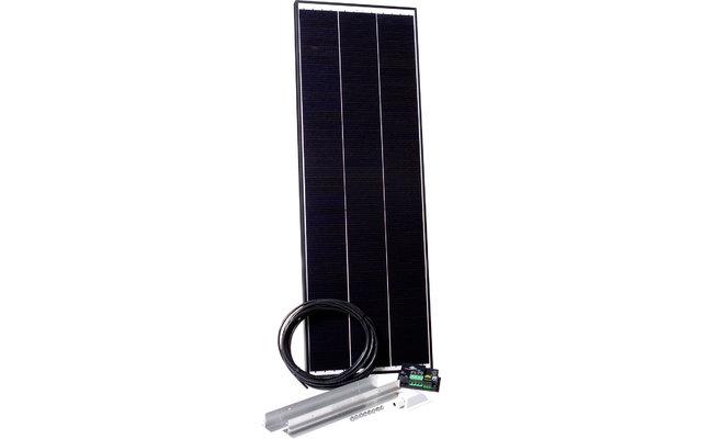 berger solar komplettanlage sun exklusiv fritz berger. Black Bedroom Furniture Sets. Home Design Ideas