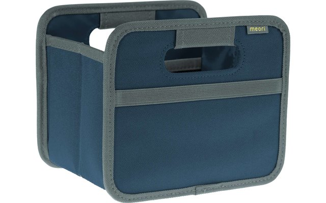 Meori Faltbox Mini Marine Blau