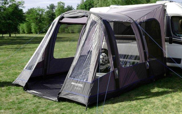 westfield vorzelt hydra 300 fritz berger campingbedarf. Black Bedroom Furniture Sets. Home Design Ideas