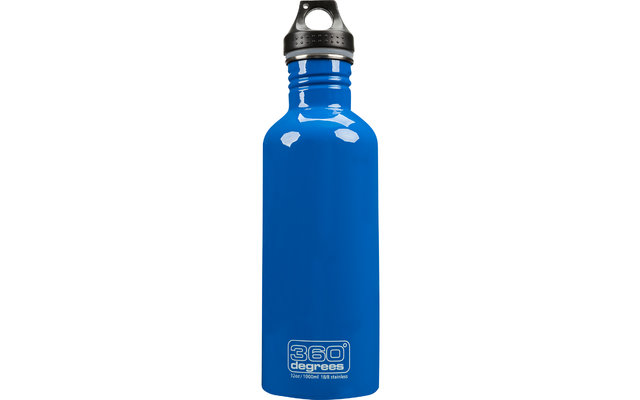 Sea to Summit 360° Stainless Trinkflasche 1000ml ocean blue