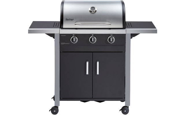 Enders Gasgrill Website : Enders gasgrill chicago fritz berger campingbedarf