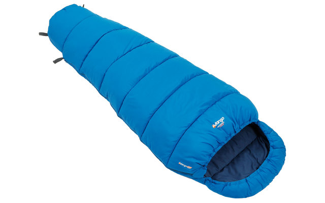 Mumienschlafsack Wilderness Junior
