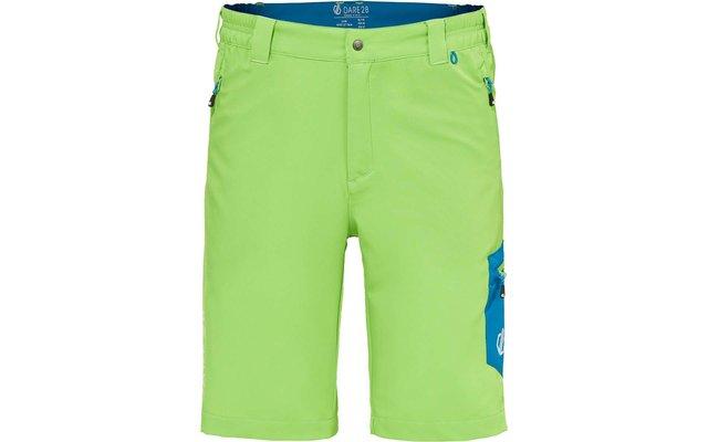 Dare 2b Disport Shorts Herren jasmine green