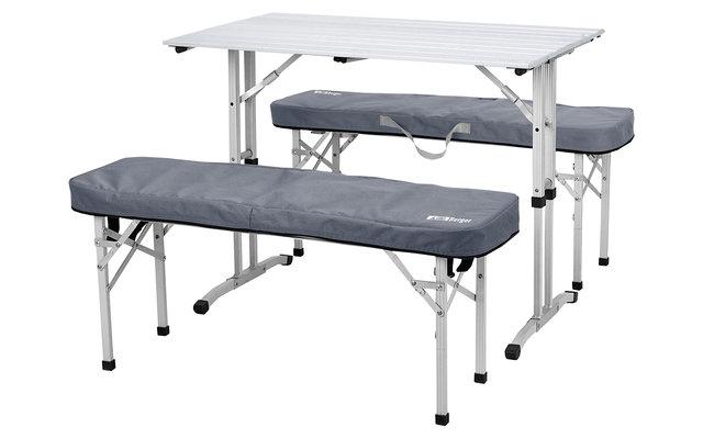 berger picknick tisch fritz berger campingbedarf. Black Bedroom Furniture Sets. Home Design Ideas