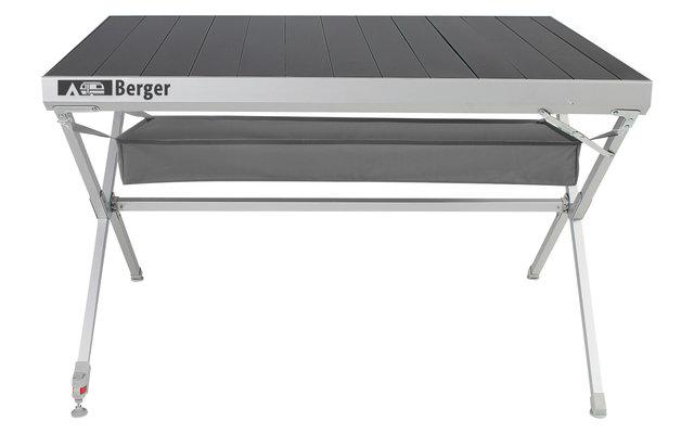 aluminium tisch amazing aluminium micro tisch aluminium. Black Bedroom Furniture Sets. Home Design Ideas