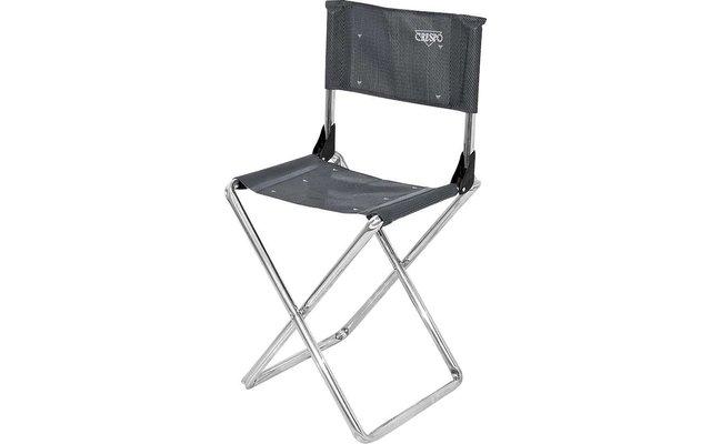 crespo hocker mit lehne fritz berger campingbedarf. Black Bedroom Furniture Sets. Home Design Ideas