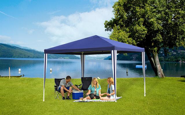 steckpavillon 3x3m fritz berger campingbedarf. Black Bedroom Furniture Sets. Home Design Ideas