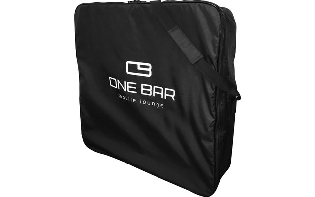 One Bar Tasche