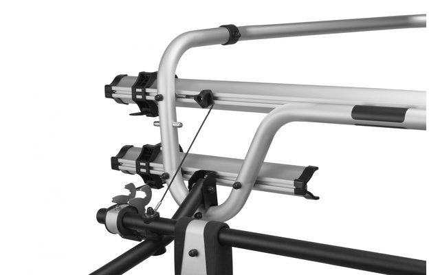 thule fahrradtr ger caravan superb standard fritz berger. Black Bedroom Furniture Sets. Home Design Ideas