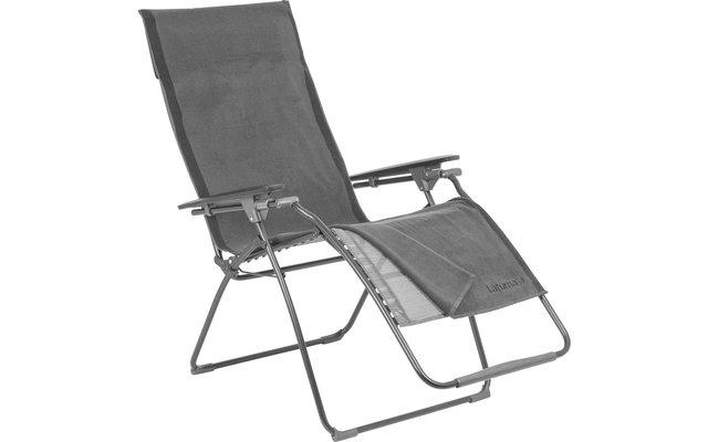 lafuma frotteeauflage f r relaxsessel und liegen fritz berger campingbedarf. Black Bedroom Furniture Sets. Home Design Ideas