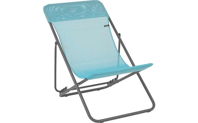 lafuma relaxsessel maxi transat fritz berger campingbedarf. Black Bedroom Furniture Sets. Home Design Ideas