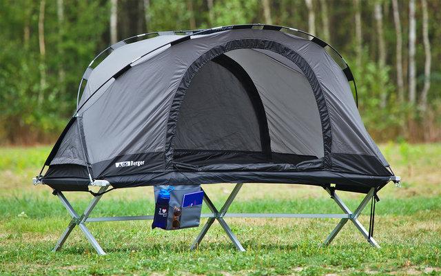 moskitozelt zu feldbett fritz berger campingbedarf. Black Bedroom Furniture Sets. Home Design Ideas