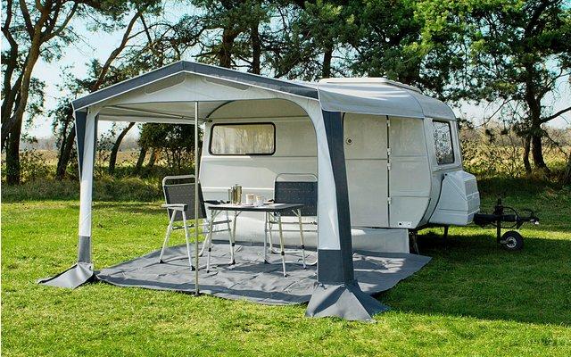 wohnwagenvorzelt qek junior fritz berger campingbedarf. Black Bedroom Furniture Sets. Home Design Ideas
