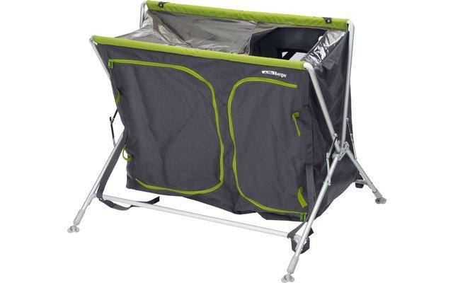 Küchenbox Pablo Mit Spüle ~ berger küchenbox pablo premium fritz berger campingbedarf