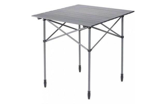 Alu Tisch mit Rollplatte - Fritz Berger Campingbedarf