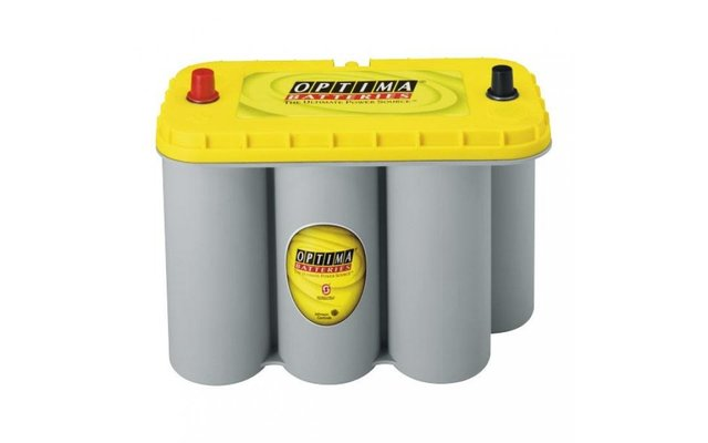 Batterie Optima ® YTS 5.5