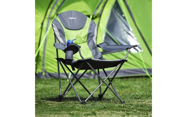 berger faltsessel morelia fritz berger campingbedarf. Black Bedroom Furniture Sets. Home Design Ideas