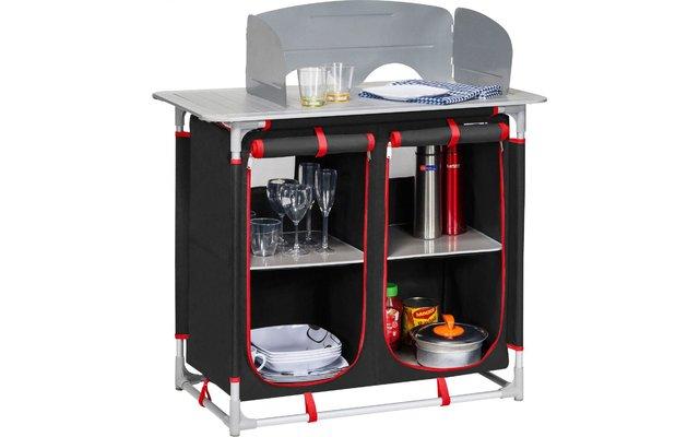 Küchenbox Berger ~ berger küchenbox 4 fächer fritz berger campingbedarf