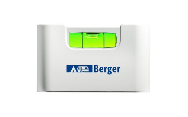 Berger Miniwasserwaage