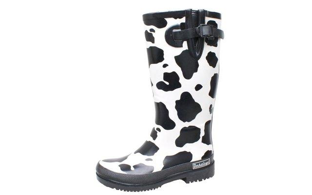 buy online fa0df 2751c Bockstiegel Damen Stiefel Kuh