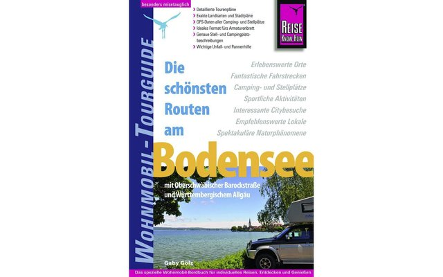 Bodensee ReiseKnowHow