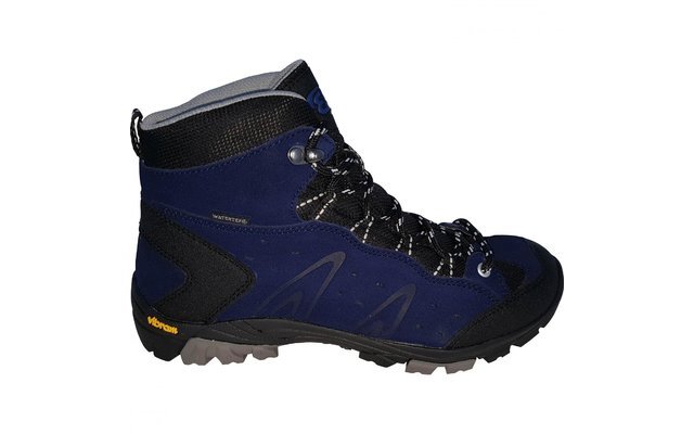 Brütting Kinder Trekkingstiefel Mount Bona High