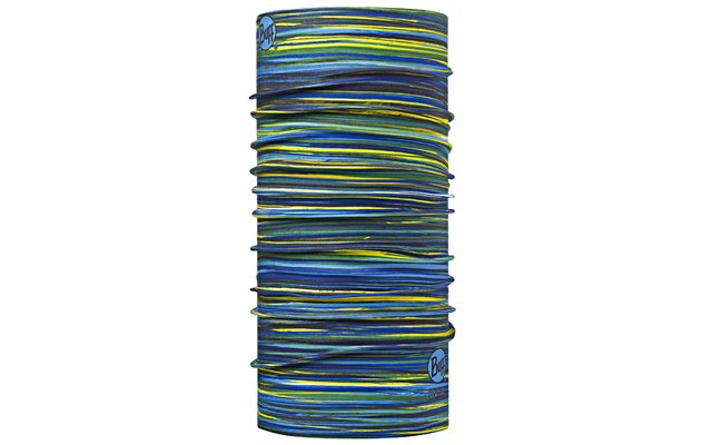 Buff Multifunktionstuch Protection Jabe Blue