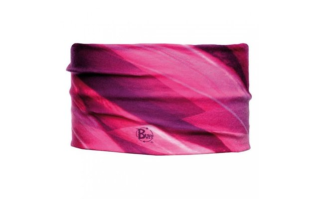 Buff Stirnband Flamingo Pink