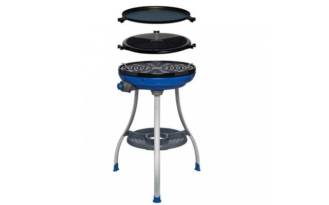 CARRI CHEF BARBECUE GRILL