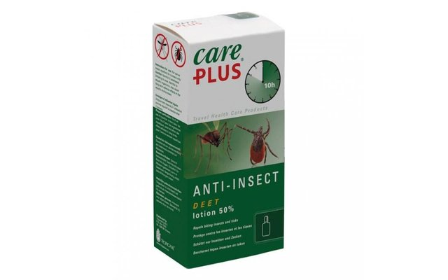 CP Anti-Insect Lotion 50% Deet