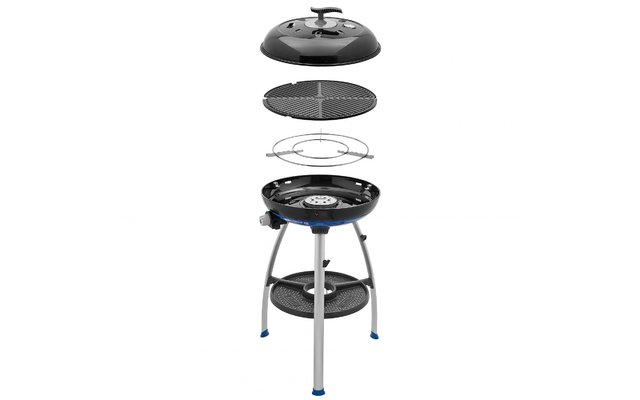 Cadac Carri Chef 2 Grill Berger