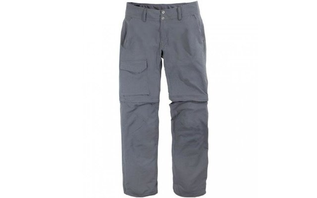 Columbia Damen-Zipp-Off-Hose Silver Ridge