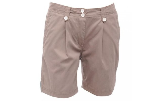 Damen-Shorts Beachbum beige