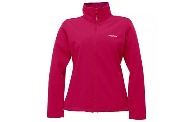Damen-Softshelljacke Connie II pink