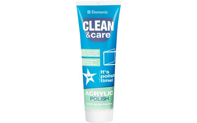 Dometic Clean&Care Acrylglas-Politur