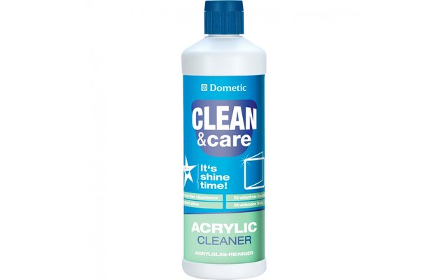 Dometic Clean&Care Acrylglas-Reiniger