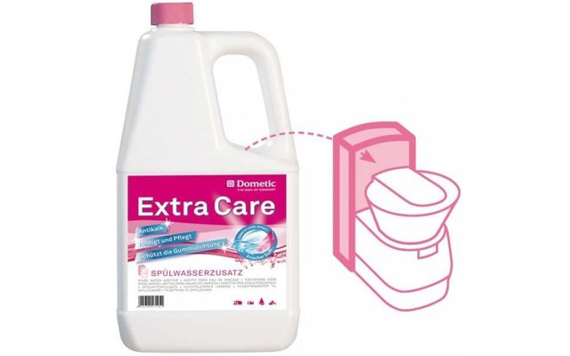 Dometic Extra Care 475 ml