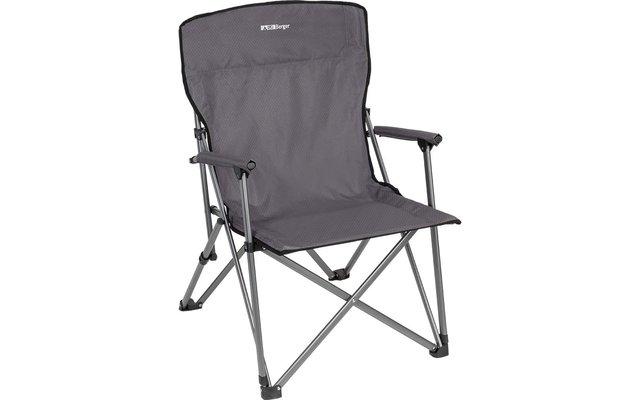 berger faltstuhl comfort fritz berger campingbedarf. Black Bedroom Furniture Sets. Home Design Ideas