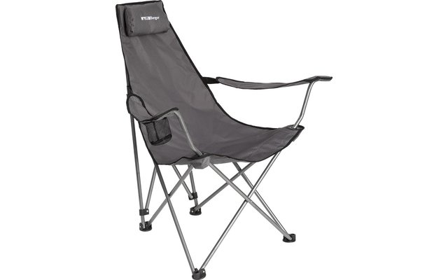 berger faltstuhl relax fritz berger campingbedarf. Black Bedroom Furniture Sets. Home Design Ideas