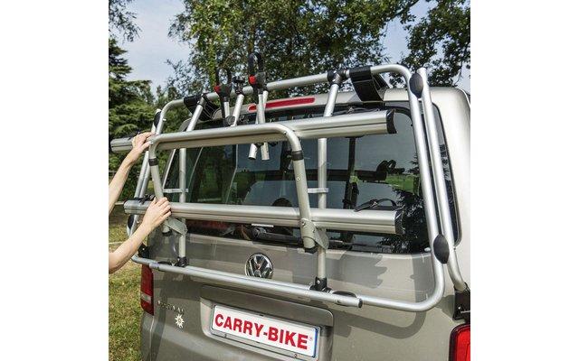 fiamma fahrradtr ger carry bike vw t5 pro fritz berger. Black Bedroom Furniture Sets. Home Design Ideas
