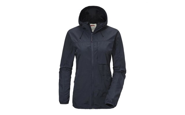 Fjällräven Damenjacke High Coast Wind