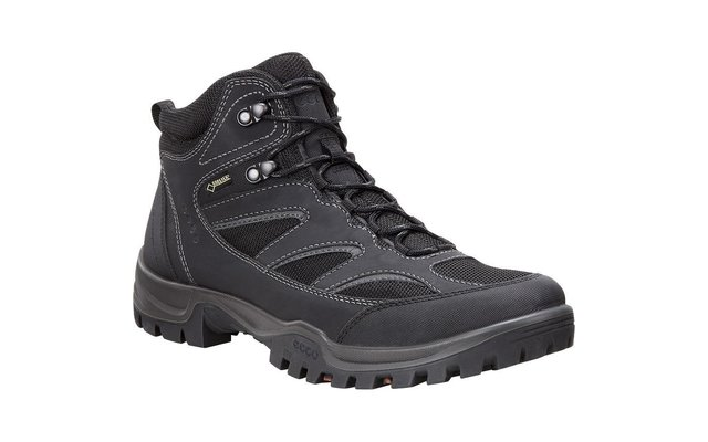 Herrenschuh Xpedition Mid
