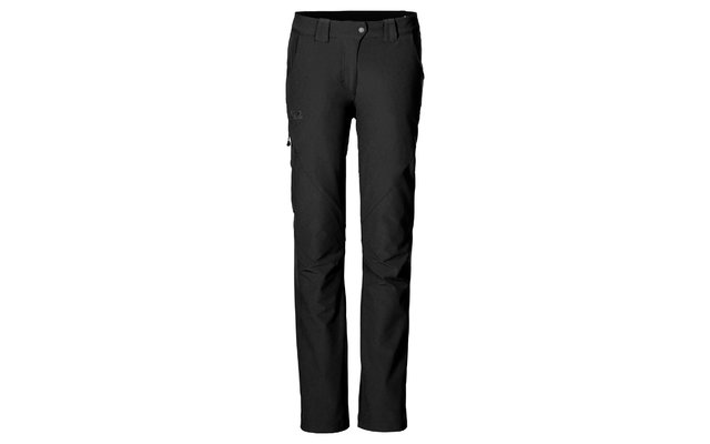 Jack Wolfskin Damen-Softshellhose Chilly Track XT