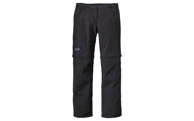 Jack Wolfskin Damenhose Marrakech Zip Off