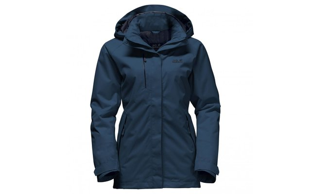 Jack Wolfskin Damenjacke Northern Edge