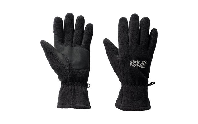 Jack Wolfskin Fleece-Handschuh Artists